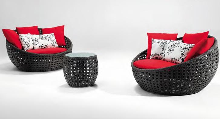fiber furniture. Outdoor Fiber Furniture E