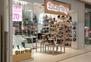 The Shoe Company Scarborough Town Centre