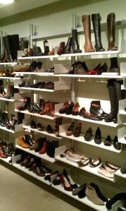 Gravity Shoes