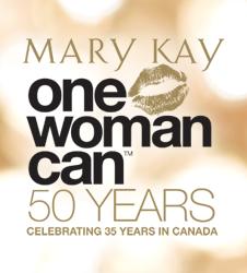 Mary Kay 50